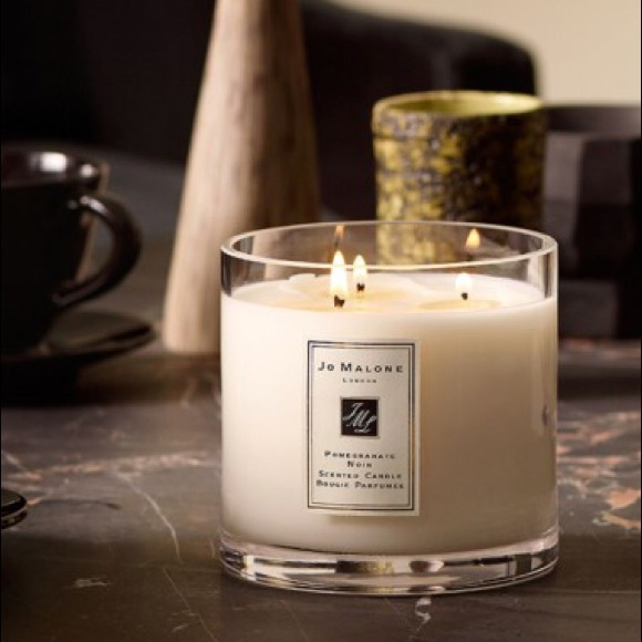 Accents Jo Malone Pomegranate Noir Large Three Wick Candle Poshmark